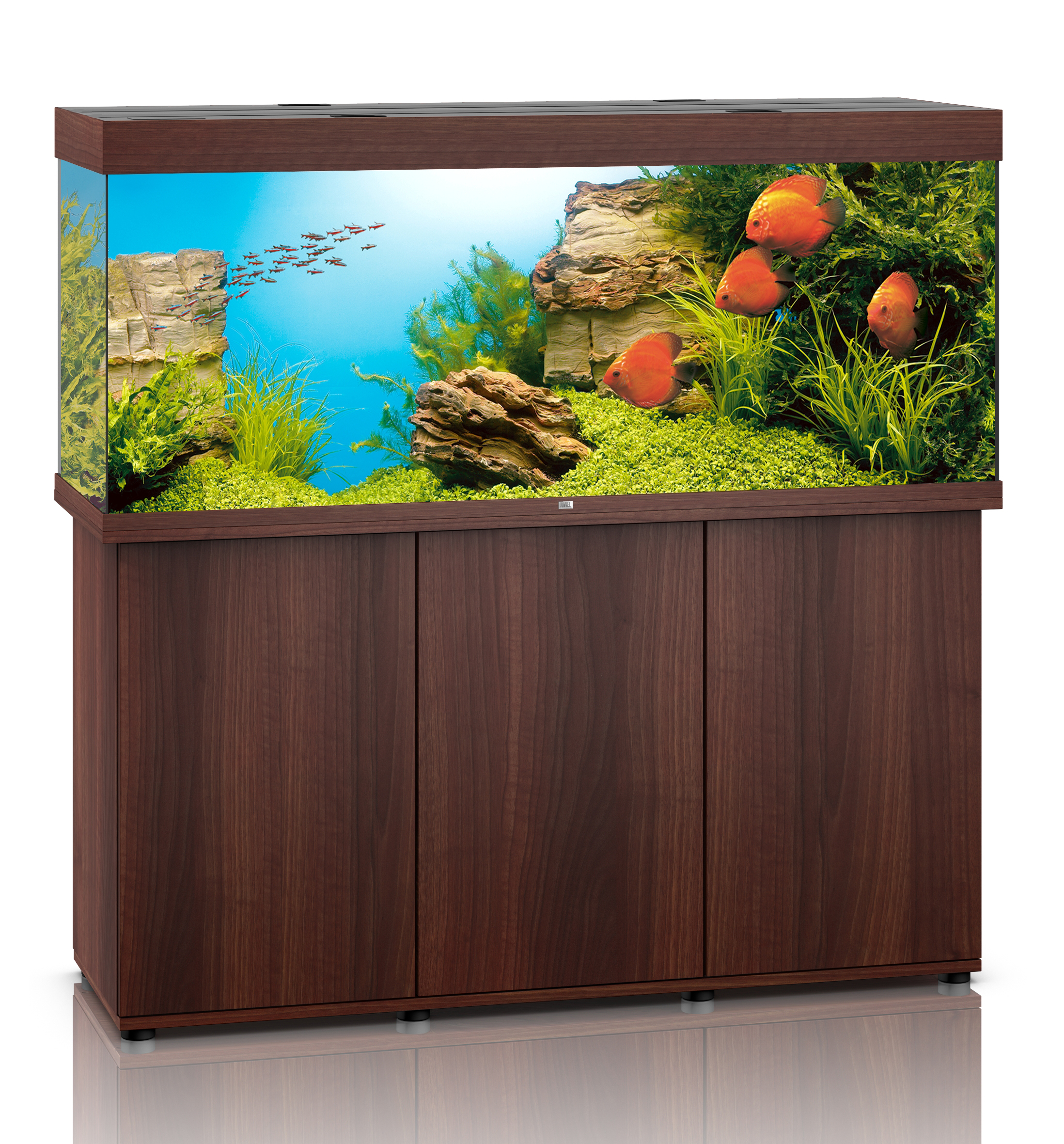 akvarium m rkt tr rio 450 led juwel juwel m rkt tr m bler akvarier akvaristik. Black Bedroom Furniture Sets. Home Design Ideas