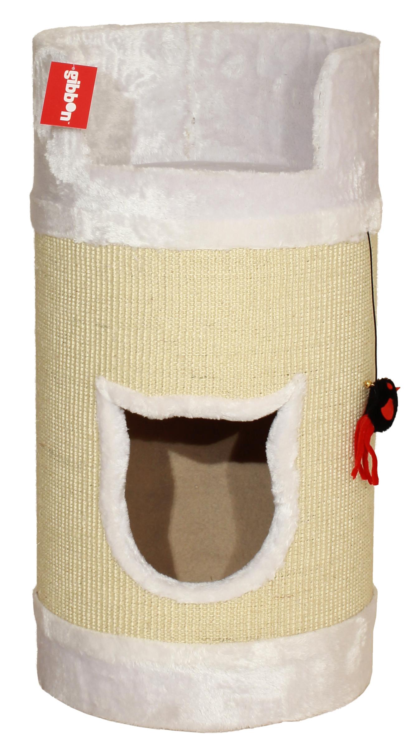 klösmöbel tunna ~ klösmöbel tunna vit  klösmöbler  klösartiklar  katt
