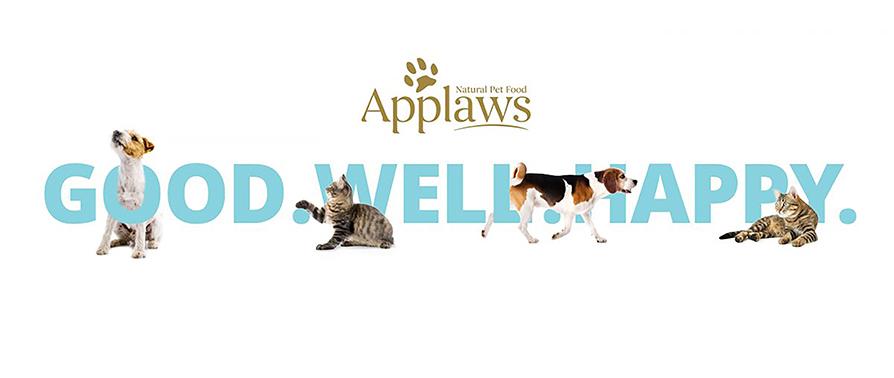 SE Applaws Cat