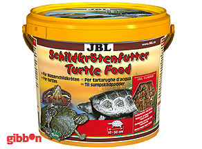 JBL Turtle Food Sköldpaddor