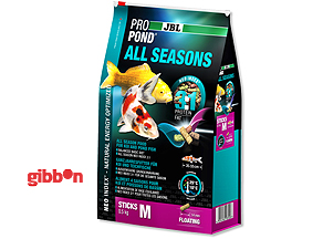 JBL ProPond All Seasons Medium