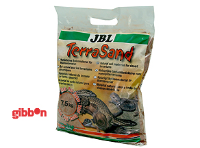 JBL TerraSand Natural Red