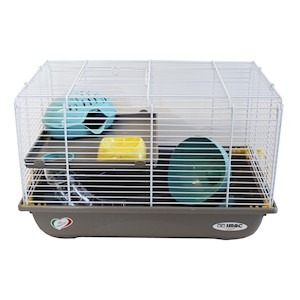 Hamsterbur Criceti 9 Limited EditionImac