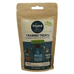 Entoma Insekt Training Treats