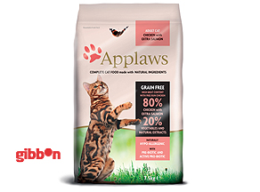 Applaws Katt Adult Chicken&Salmon