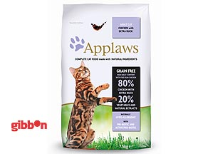 Applaws Adult Chicken&Duck