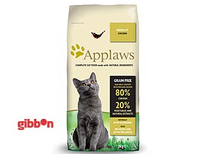 Applaws katt Adult Chicken Senior