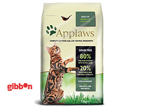 Applaws katt Adult Chicken&Lamb