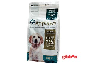 Applaws Hund Puppy Chicken Small&Medium