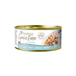 Applaws Katt konserv Tuna Grainfree