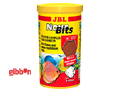 JBL NovoBits pellets