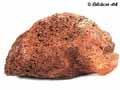 Deko sten Lava  stora bitar