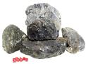 Deko sten Thai Black Rock