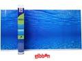 Bakgrund Poster 2 Juwel 2 sidig Blått hav