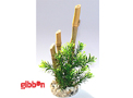 Plastväxt Bamboo Forest Plants Sydeco