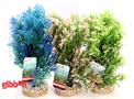 Plastväxt Bioaqua Coralbush Sydeco