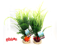 Plastväxt Bioaqua Giant Ferns Sydeco