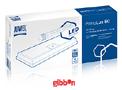 Ramp Juwel Primolux LED 10,5watt Svart