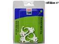 Juwel Clips reflektor T5 HighLite 4-Pack