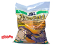 JBL TerraSand Natural Yellow