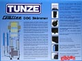 Skummarautomat Tunze 9011
