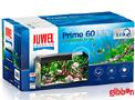 Akvarium Svart Primo 60 LED Juwel