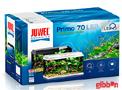 Akvarium Svart Primo 70 LED Juwel