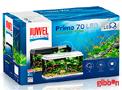 Akvarium Vitt Primo 70 LED Juwel
