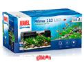 Akvarium Svart Primo 110 LED Juwel