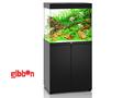 Akvarium svart Lido 200 LED Juwel
