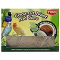 Redematerial kokosfibrer Tyrol
