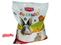 Kaninblandning So Family Tyrol