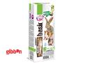Gnagarkräcker 3-Mix Lolopets