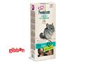 Chinchillakräcker Premium Lolopets