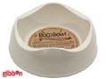 Beco matskål Beige från växtfibrer XXS