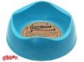 Beco matskål Blå från växtfibrer XXS