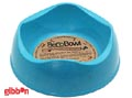 Beco matskål Blå från växtfibrer XS