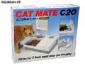 Foderautomat CatMate C 20