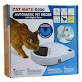 Foderautomat CatMate C 300