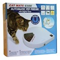 Foderautomat CatMate C 500