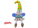 Kattleksak Madcap Frazzled Fairy Petstages