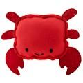 Kattleksak Crab med Catnip Beco