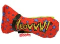 Kattleksak Catnip Stinkies Stars refill  Yeowww