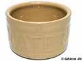 Keramikskål Water 1,0 l MC
