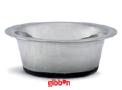 Rostfri skål Antislip 0,45 liter Tyrol