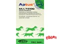 Aptus Multidog Tabletter