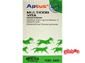 Aptus Multidog Vita Tabletter