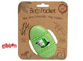Bajspåsehållare Grön Beco