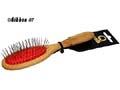 Borste Stålpinnar 18 mm oval Maxipin