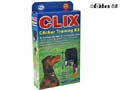 Klicker/targetstick  trningskit Clix